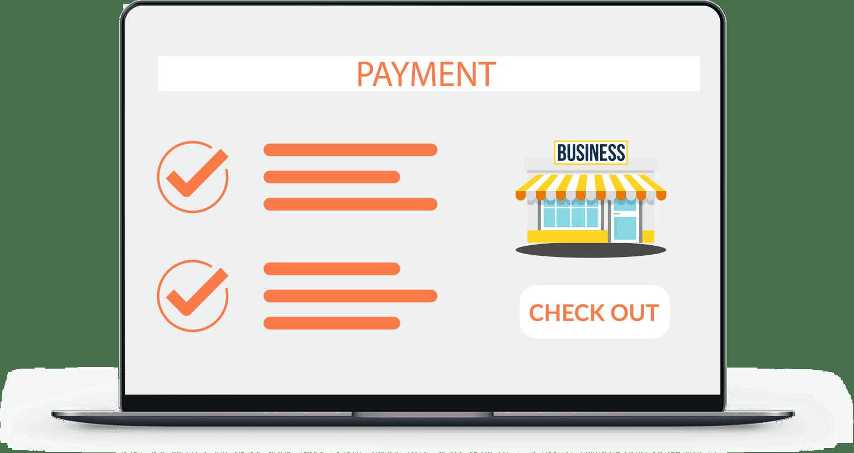 Hasil gambar untuk sistem pembayaran online hotel dari faspay